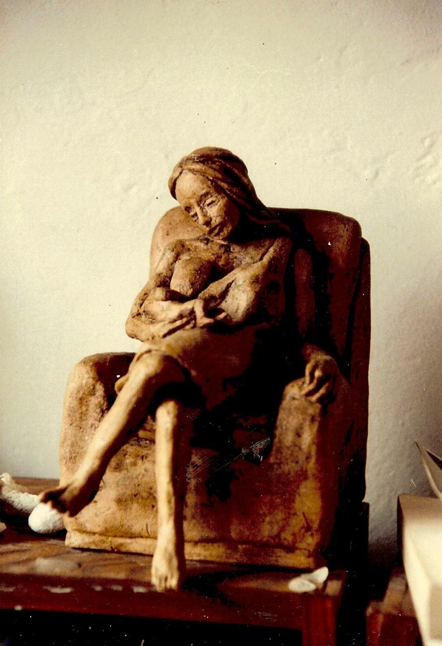 momsculpture