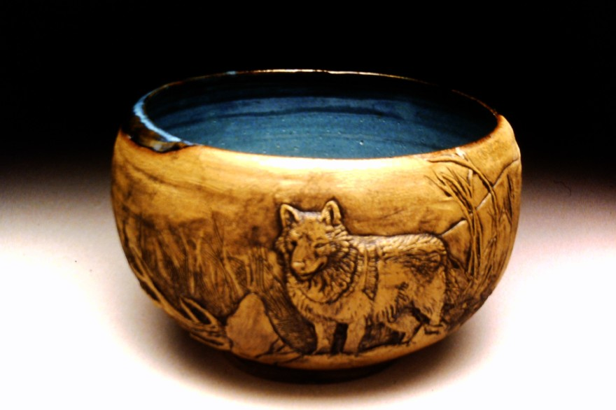 wolfbowl